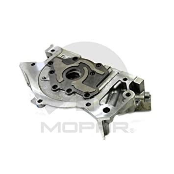 Mopar 6819 4155 – AA, motor bomba de aceite