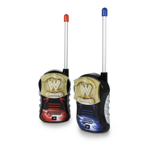 WWE Walkie Talkies by WWE