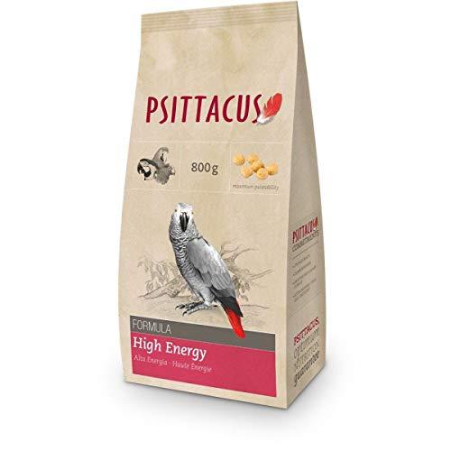 PSITTACUSS High Energy 3 Kg