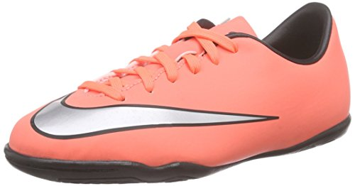 Nike JR Mercurial Victory V IC (Bright Mango) (3Y)