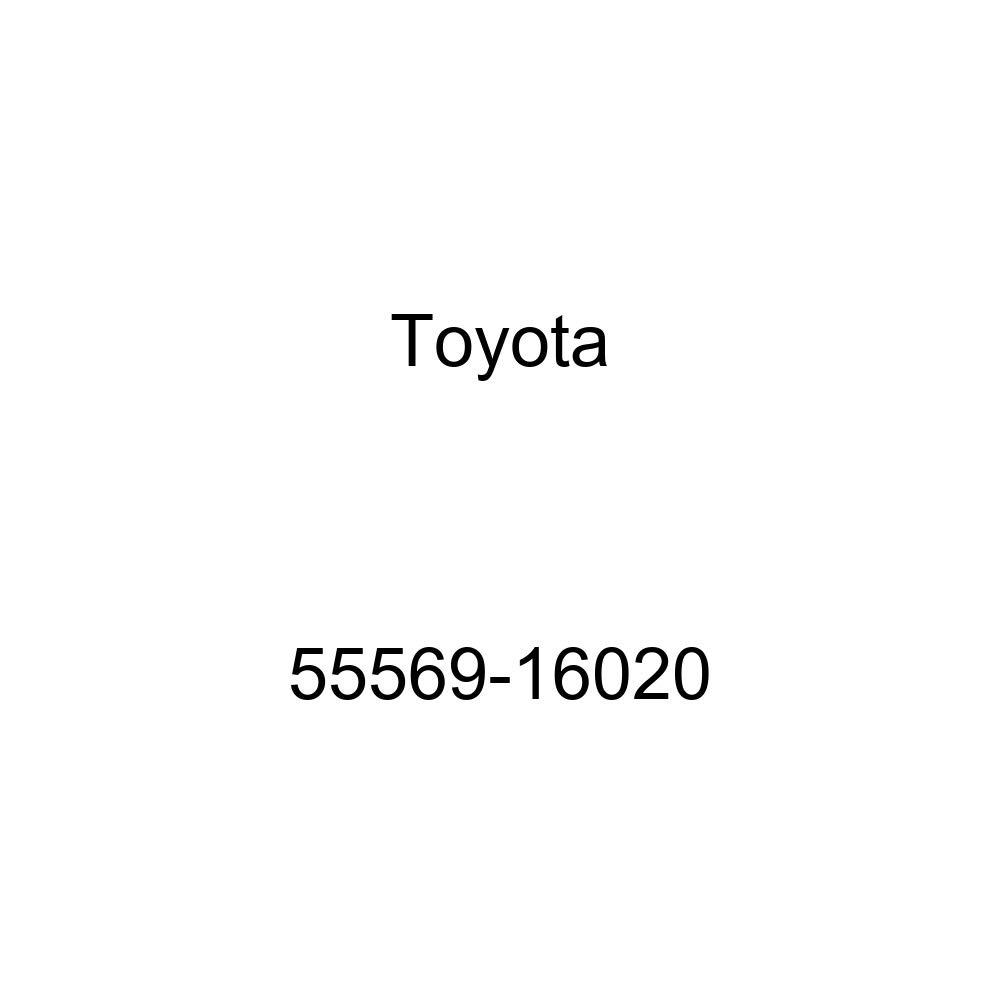 Toyota 55569-16020 Glove Compartment Door Lock Cover