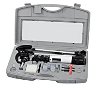 Vision Scientific MG50 Telescope and Microscope Kit (For Age 6+)