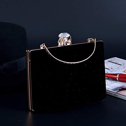 Tracolla Da Borsa handle Borse Wind Bag Clutch Party Top A Donna Borsette Vintage Polsiere Borselli Diamond Jsxl Mano Borsellini 4d0WAA