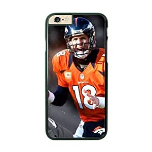 NFL Case Cover For SamSung Galaxy S3 Black Cell Phone Case Denver Broncos QNXTWKHE1631 NFL Design Plastic Phone