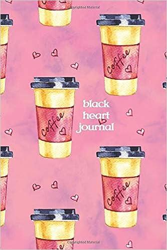 Unl Academic Calendar 2020 Black Heart Journal: Academic Calendar: SJ Davis, Black Heart