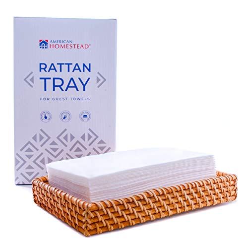Best guest towel caddy for bathroom brown to buy in 2020
