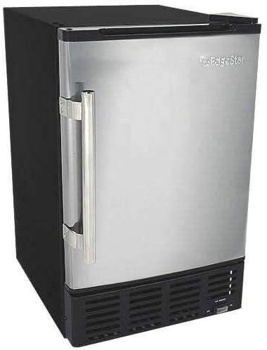 EdgeStar-IB120SS-Built-in-Ice-Maker
