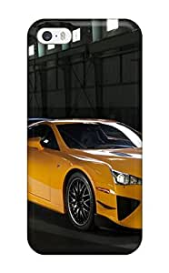 Hot Tpye Lexus Lfa 19 Case Cover For Iphone 5/5s