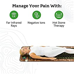 HealthyLine Far Infrared Heating Pad 72in x 24in