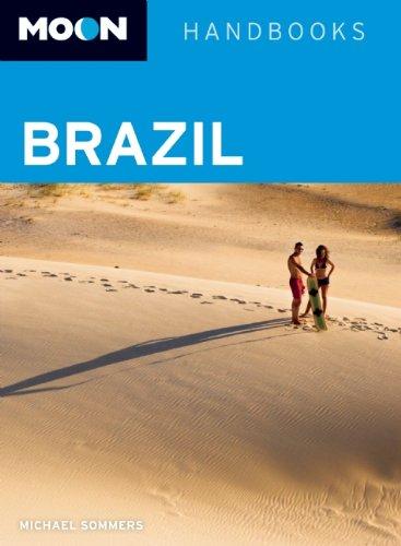 Moon Brazil (Moon Handbooks)...