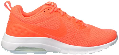 Amazon.com | Nike Mens Total Crimson Air Max Motion LW Althletic Sneakers Shoe [12] | Road Running
