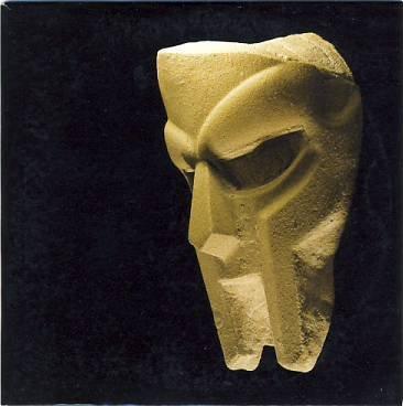 (DOOM - Born Like This Five Track Promo Album Sampler (2009) [Audio CD])