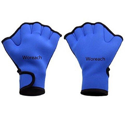 Woreach Aquatic Gloves Swim