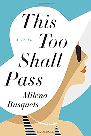 book cover of This Too Shall Pass