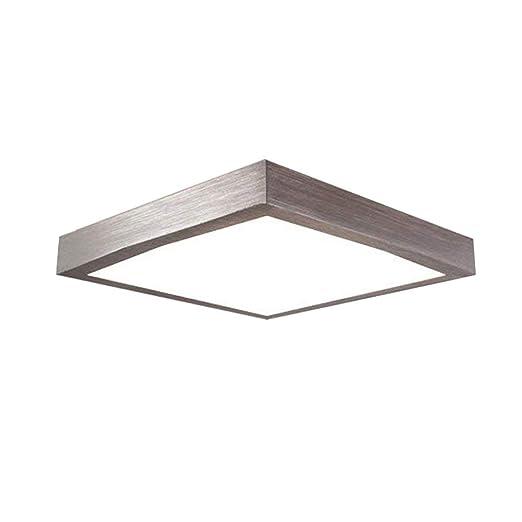 16w Led Kaltweiss Modern Deckenlampe Deckenleuchte Schlafzimmer Kuche