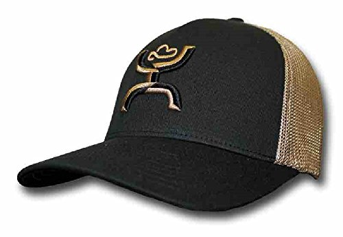 info for be90d ba5d1 ... italy hooey coach black khaki flexfit hat l xl black 618c0 74153