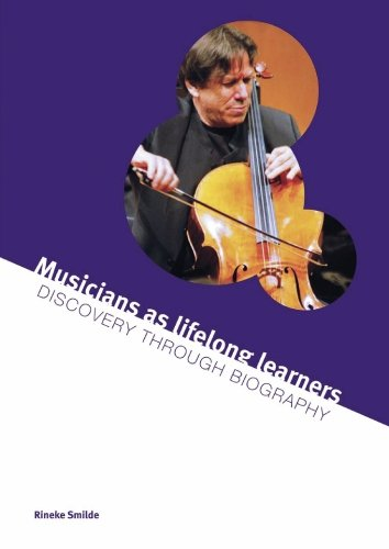 Musicians as lifelong learners:: Discovery through biography pdf