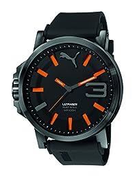 Puma PU103911001 Reloj Análogo para Hombre