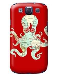 Durable lovely hard tpu Phone Protection Case/cover fashionable Designed for Samsung Galaxy S3