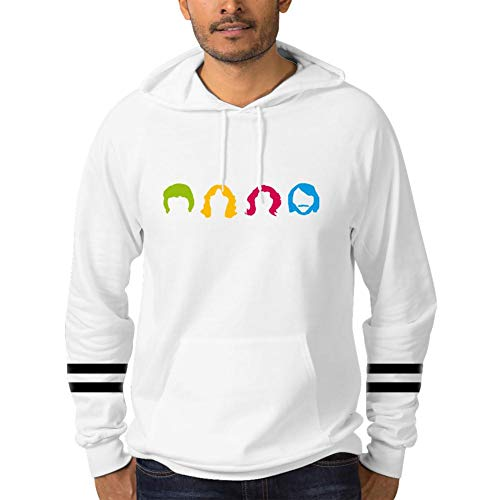 TLZCGWCW ABBABBCC Mamma MIA Men's Hoodie Sweater Jacket Pullover ()
