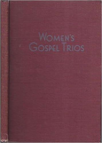 Amazon.com: Womens Gospel Trios : A Collection of Gospel ...