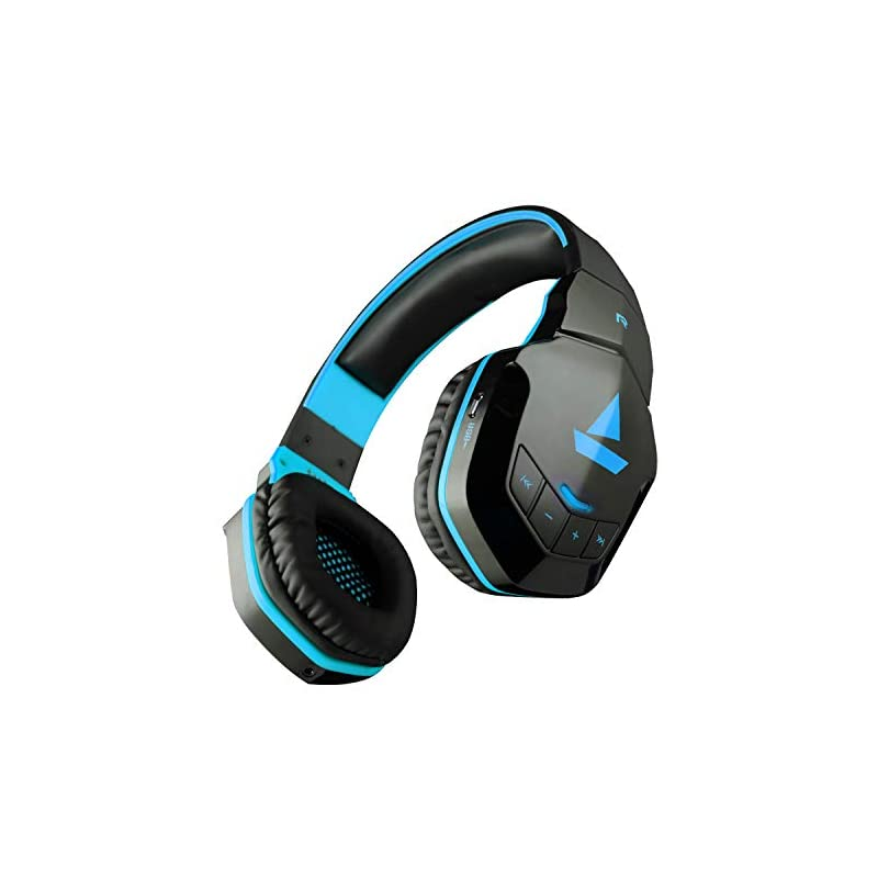 Best Boat Rockerz 510 Dual Pairing Over Ear Bluetooth Headphone Online