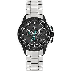 Mercedes Benz Men's Motorsports Chronograph Watch