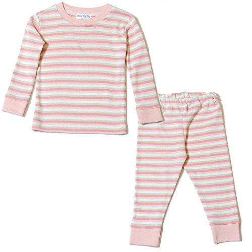 Under the Nile Baby Long Johns, 6 - The Nile Pajamas Under