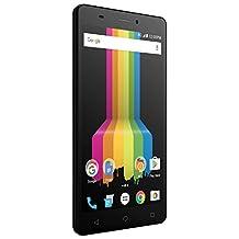 "Polaroid A600 Unlocked Smartphone with 6"" IPS HD Screen - Black"