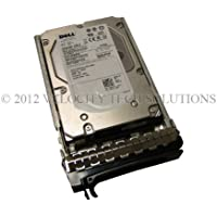 Dell 341-3031 146GB 16MB 3.0Gbps 15K 3.5 SAS Hard Drive in Poweredge Tray