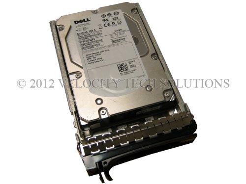 (Dell XX518 146GB 16MB 3.0Gbps 15K 3.5