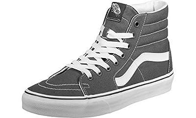 Vans Men's Sk8-Hi MTE Skate Shoe (44.5 M EU / 12.5 B(M) US Women / 11 D(M) US Men, Asphalt)