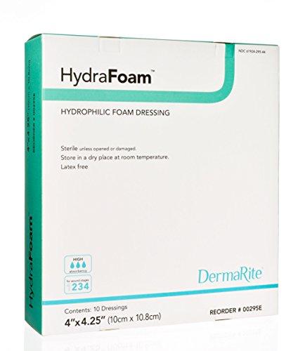 hydra dressing - 2