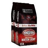 Kingsford MatchLight Instant Charcoal Briquets