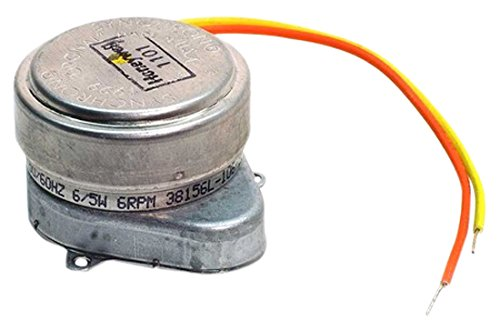 Honeywell 802360JA/U Replacement Motor for V8043/44 Zone Valve, 24V