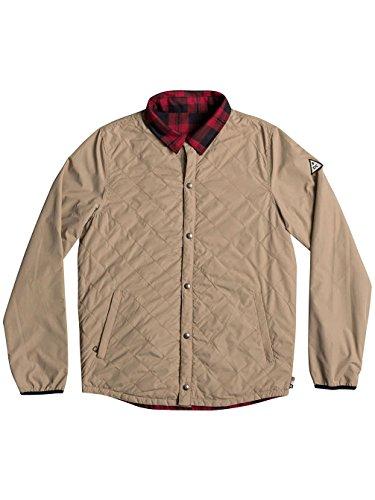 Herren Trainingjacke DC Network Jacket