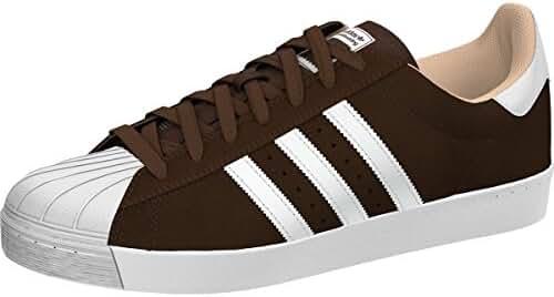Adidas Men's Superstar Vulc Adv Skate Shoe