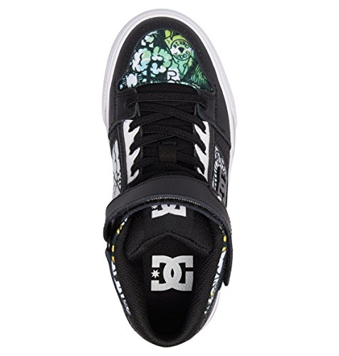 DC Kinder Sneaker Pure High Top Se EV Sneakers Jungen