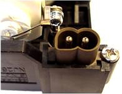 456-8100 Dukane Projector Lamp Replacement. Projector Lamp Assembly with Genuine Original Ushio Bulb Inside. ()