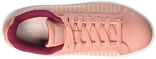 F17 Ruby Advantage 30 Pink Trace Damen Mehrfarbig Schwarz Mystery Laufschuhe adidas Pink EU W F17 5 CF F17 Cl Trace FEOxC1q1Uw