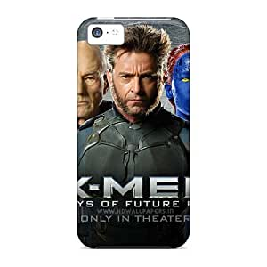 Durable Hard Cell-phone Cases For Iphone 5c With Support Your Personal Customized Realistic Ant Man Pattern AlissaDubois