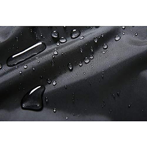 Anti M Piumini GiaccacoloreADimensioni Ispessimento Hyuyi Corpo tempesta Pioggia A Strato Doppio Impermeabile Impermeabili Tuta shQtCrd