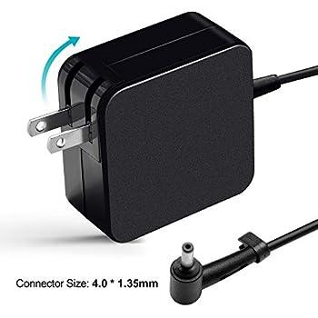Amazon.com: [UL Listed] Cargador de CA para Asus X540S ...