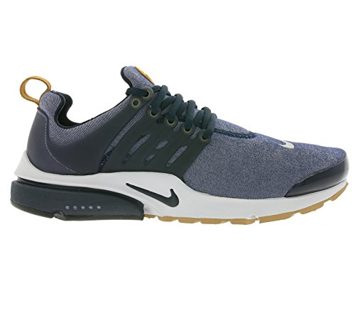 Nike Air Presto Premium Mens Running Trainers 848141 Sneakers Shoes Blue Zghly117O