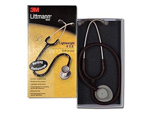 3M Littmann Lightweight II S.E Stethoscope (Multiple Colors)