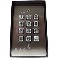 Gate1 Gate Keypad Access Control