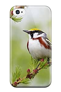 New Cute Funny Bird Case Cover/ Iphone 4/4s Case Cover