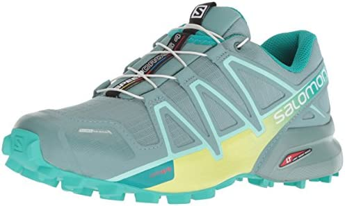 Salomon Women s Speedcross 4 CS W Trail Runner