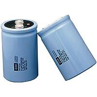 Aluminum Electrolytic Capacitors - Screw Terminal 60000uF 50V