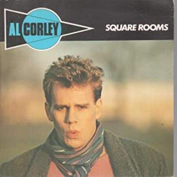 Al Corley / Square Rooms: Al Corley: Amazon.fr: Musique